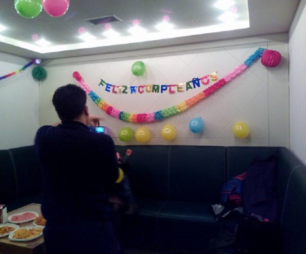 Feliz Cumpleaños - Tiko Teko